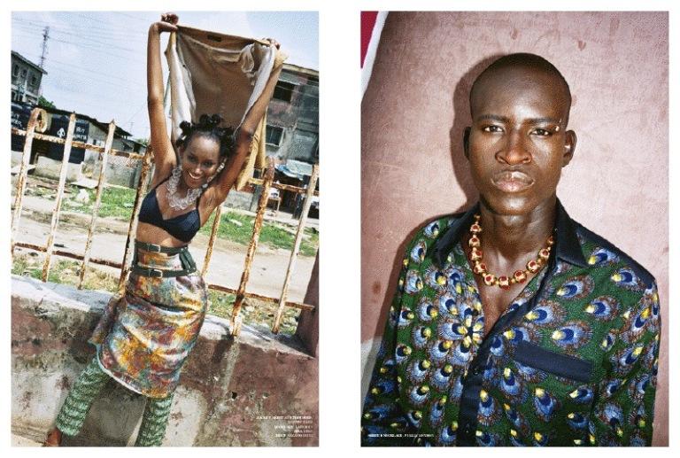 Rob Soar Africa