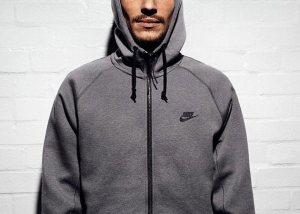 Rob Soar Nike 0