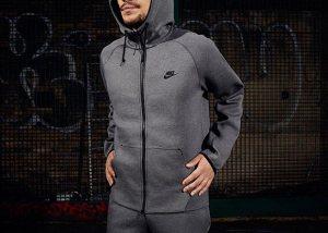 Rob Soar Nike 1