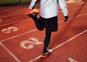 Rob Soar Nike 2