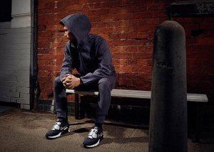 Rob Soar Nike 5