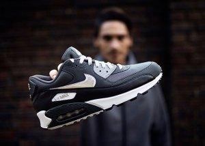 Rob Soar Nike 6
